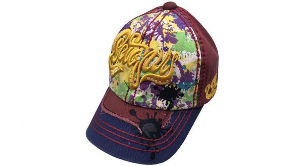 کلاه کپ پسرانه مدل BBK