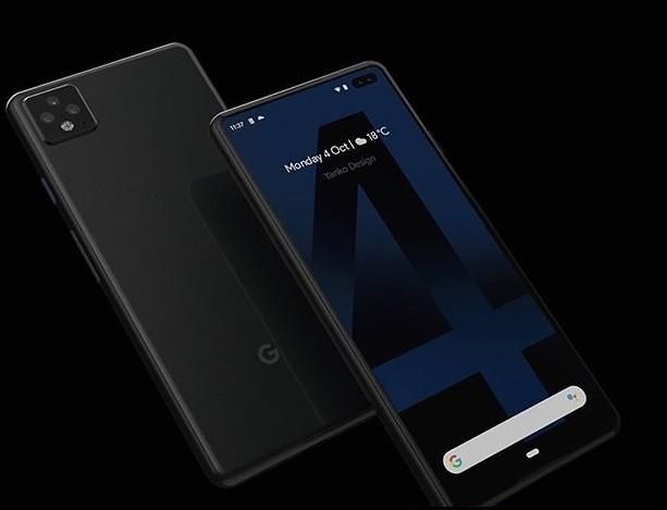 گام بزرگ گوگل برای ارتقای دوربین های اصلی و سلفی پیکسل ۴