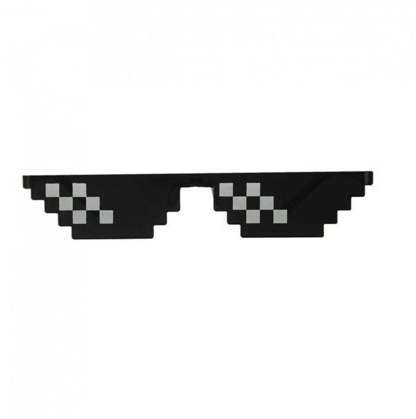 عینک تزئینی