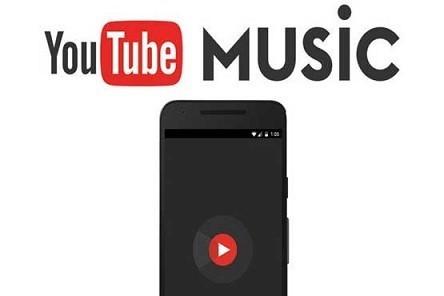 یوتیوب موزیک به شکل پیش فرض روی تمام گوشی های اندرویدی نصب می شود