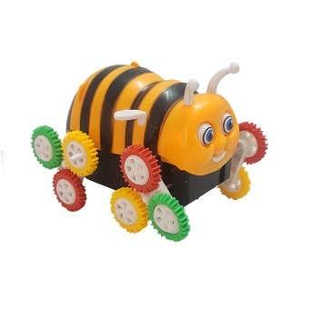 ماشین بازی طرح زنبور