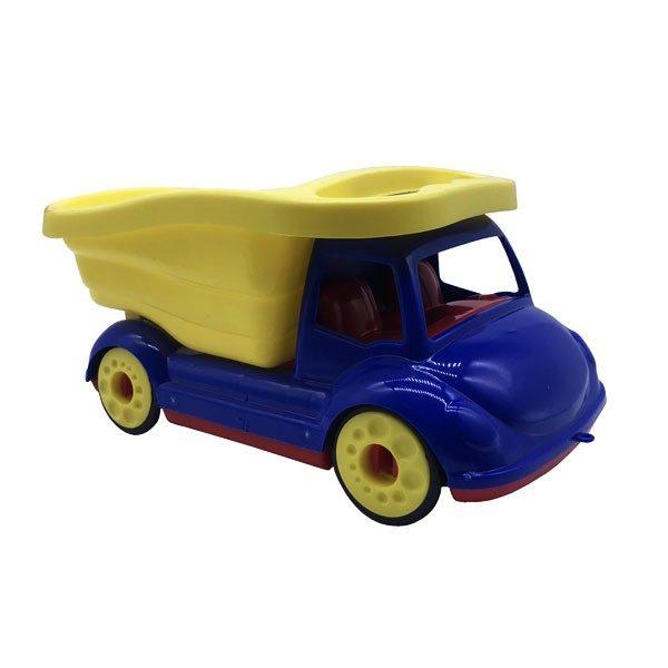 کامیون اسباب بازی