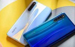 گوشی ریلمی ایکس 2 پرو سریعترین سرعت شارژ دنیای موبایل را ارائه خواهد کرد