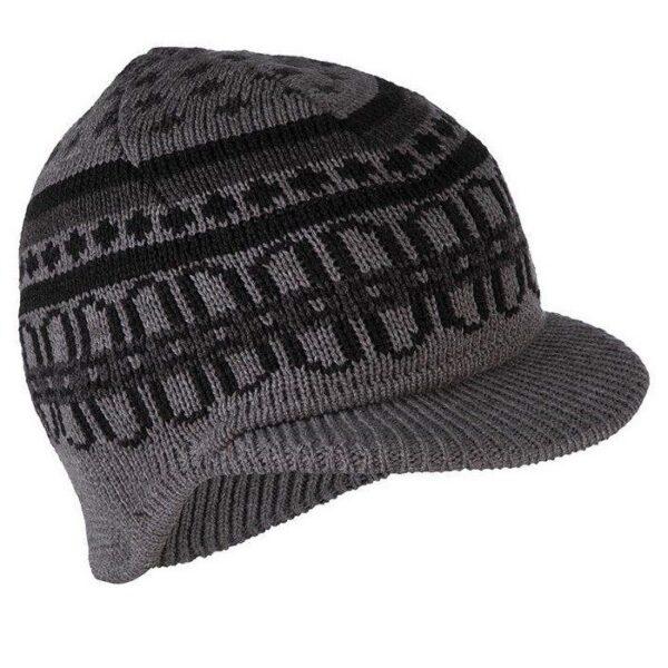 کلاه مدرن هت کد 04