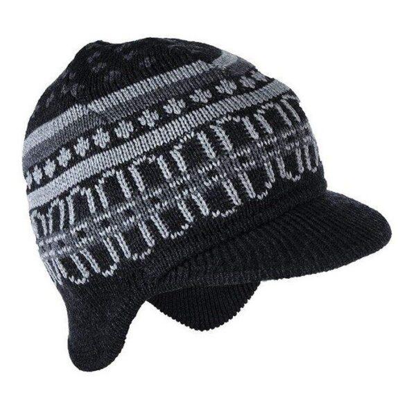 کلاه مدرن هت کد 01