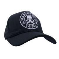 کلاه کپ طرح اسکلت
