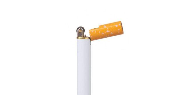 فندک طرح سیگار
