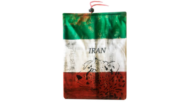 اسکارف طرح پرچم ایران