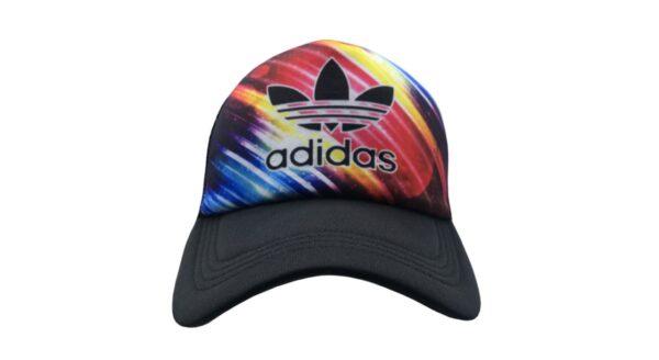 کلاه کپ مدل آدیداس