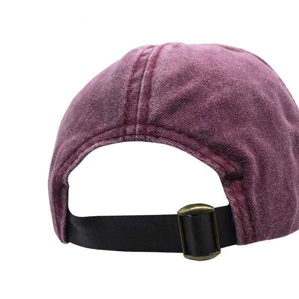 کلاه کپ مردانه مدل FR78