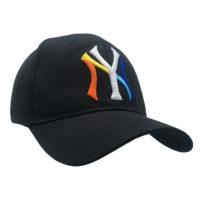 کلاه کپ مردانه مدل ny5