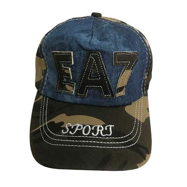 کلاه بچگانه طرح دار