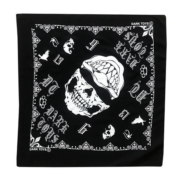 دستمال سر و گردن