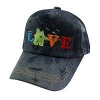 کلاه بچگانه طرح جین