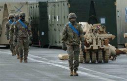 تلاش ارتش آمریکا برای ساخت گجت پوشیدنی تشخیص کرونا