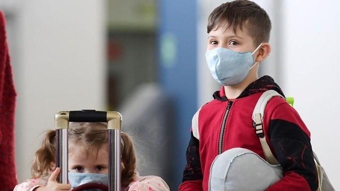 محققان ارتباط بین ویروس کرونا و بیماری کاوازاکی را بررسی میکنند
