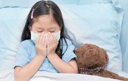 نقش کودکان در انتشار ویروس کرونا چیست؟