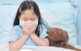نقش کودکان در انتشار ویروس کرونا