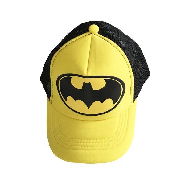 کلاه بچگانه مدل بتمن