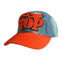 کلاه گپ بچگانه مدل top