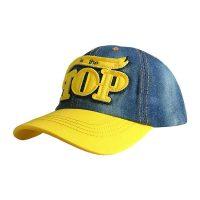 کلاه کپ بچگانه مدل top1