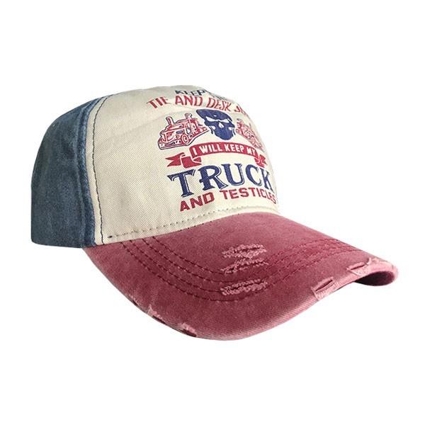 کلاه کپ مردانه مدل 22