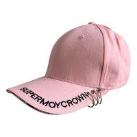 کلاه کپ زنانه مدل supermoycrown