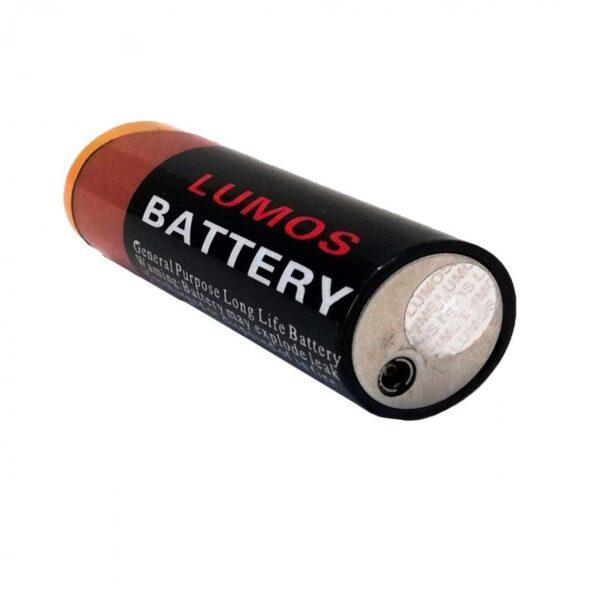 فندک طرح باتری غیر اصل