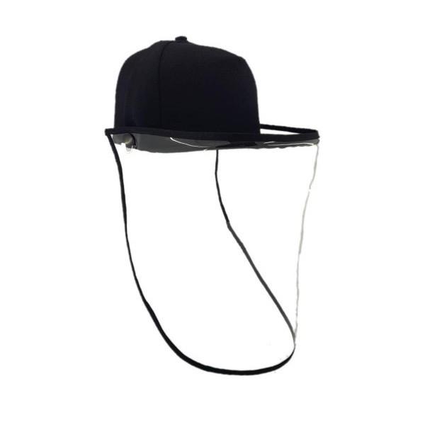 کلاه شیلد دار