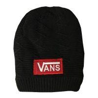 کلاه بافتنی طرح VANS