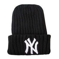 کلاه بافتنی طرح ny
