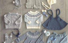 چند نکته انتخاب طرح و رنگ لباس برای دختر بچه ها