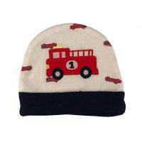 کلاه نوزادی کد A05