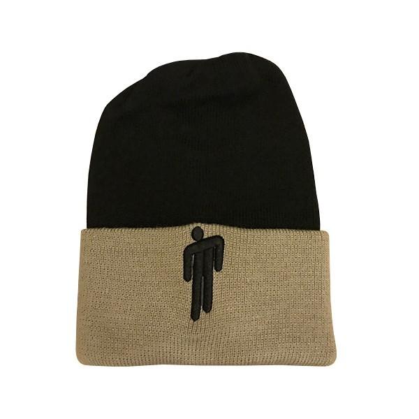 کلاه بافتنی طرح بیلی آیلیش