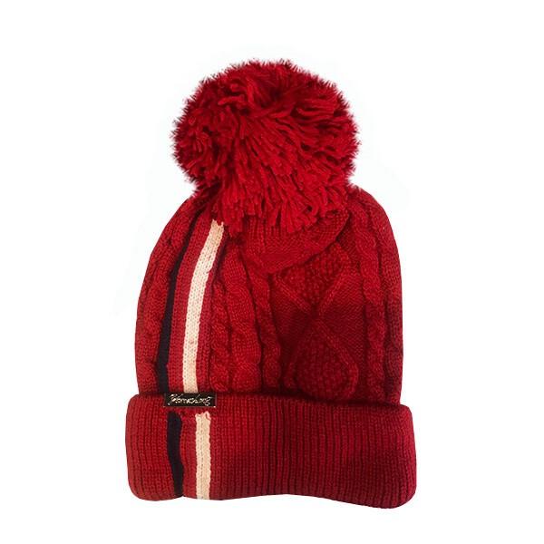 کلاه بافتنی مدل k56
