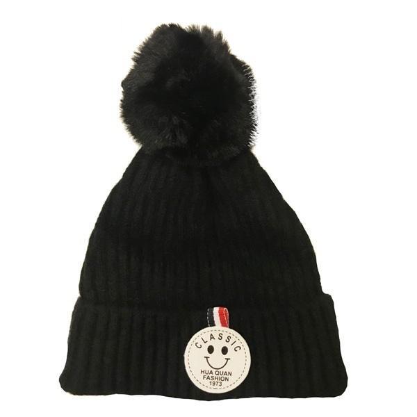 کلاه بافتنی بچگانه مدل 74