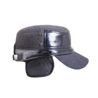 کلاه کپ مردانه مدل گوشی دار