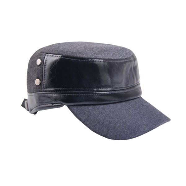 کلاه کپ مردانه مدل RO11-15