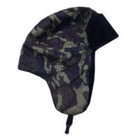 کلاه مردانه مدل آشانکا 3
