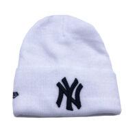 کلاه بافتنی NY