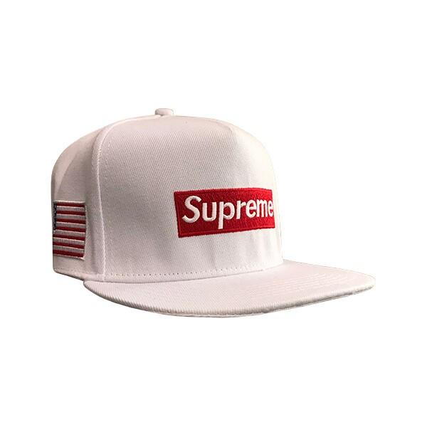 کلاه کپ مردانه سوپریم (غیر اصل) 2