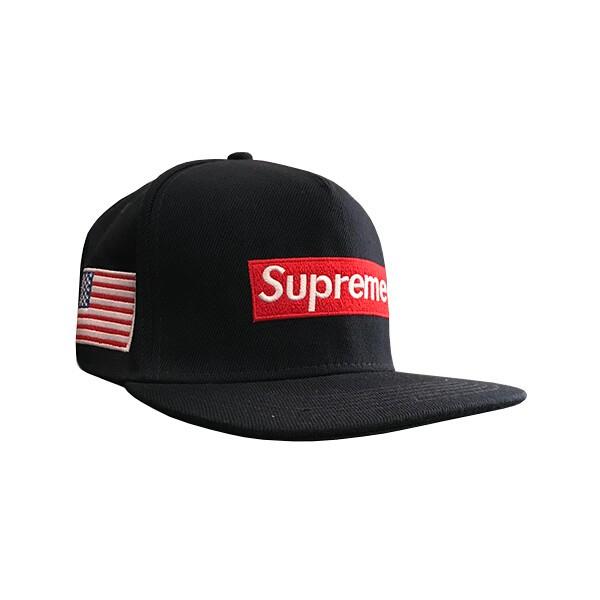 کلاه کپ مردانه سوپریم (غیر اصل)