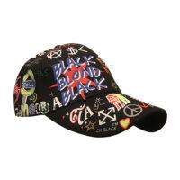کلاه کپ مدل 68