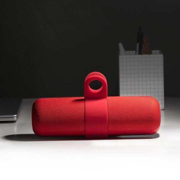 اسپیکر بلوتوثی قابل حمل مینیسو