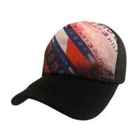 کلاه کپ مردانه مدل 100