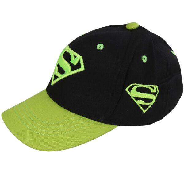 کلاه کپ پسرانه مدل PJ-104395